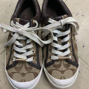 Coach Shoes 😍